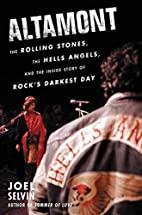 Altamont: The Rolling Stones, the Hells…