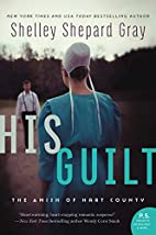 His Guilt: The Amish of Hart County by…