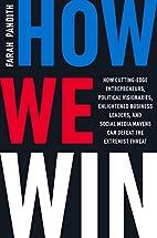 How We Win: How Cutting-Edge Entrepreneurs,…