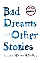 Bad Dreams and Other Stories by Tessa Hadley
