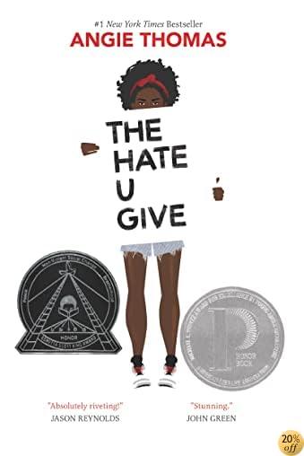 TThe Hate U Give