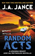 Random Acts by J. A. Jance