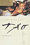 Ming-Dao, Deng: The Chronicles of Tao: The Secret Life of a Taoist Master