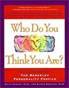 Who Do You Think Your Are?: Explore Your…