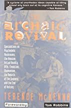 The Archaic Revival: Speculations on…