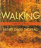 Thoreau, Henry David: Walking