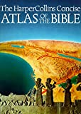 Harper Collins: The Harpercollins Concise Atlas of the Bible