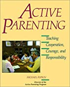 Active Parenting: Teaching Cooperation,…