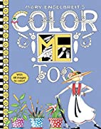 Mary Engelbreit's Color ME Too Coloring Book…