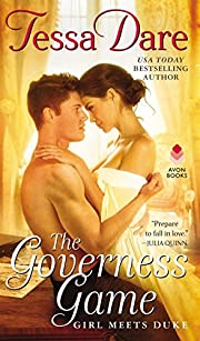 The Governess Game: Girl Meets Duke by Tessa…
