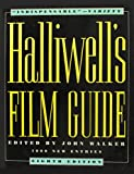 Walker, James: Halliwells Film Guide 8ED