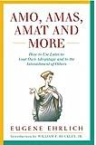 Eugene H. Ehrlich: Amo, Amas, Amat and More (Hudson Group Books)