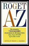 Chapman, Robert L.: Roget A to Z