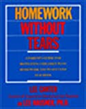 Canter, Lee: Homework Without Tears
