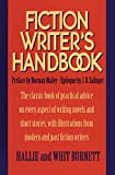 Burnett, Hallie: Fiction Writer's Handbook