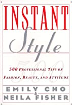 Instant Style: 500 Professional Tips on…