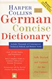 Fortsch, Dagmar: German Dictionary Plus Grammar