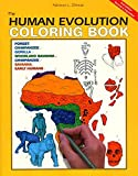 Zihlman, Adrienne L.: The Human Evolution Coloring Book