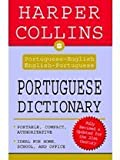 Harper Collins: Harper Collins Portuguese Dictionary: Portuguese-English English-Portuguese