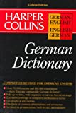 Collins, Henry H., Jr.: Harper Collins German Dictionary/German-English English-German (HarperCollins Bilingual Dictionaries) (German Edition)