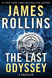 The Last Odyssey: A Thriller (Sigma Force…
