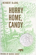 Hurry Home, Candy (Harper Trophy Books) by…