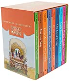 The Complete Little House Nine-Book Set by…