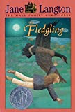 Jane Langton: The Fledgling (Hall Family Chronicles, Book 4)