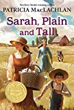 MacLachlan, Patricia: Sarah, Plain and Tall