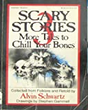 Gammell, Stephen: Scary Stories 3