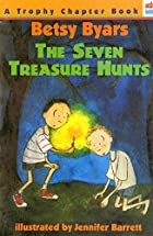 The Seven Treasure Hunts (Trophy Chapter…