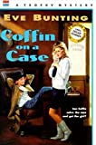 Bunting, Eve: Coffin on a Case (Trophy Mystery)