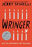Spinelli, Jerry: Wringer