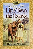 McBride, Roger Lea: Little Town in the Ozarks