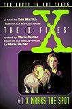 Martin, Les: X-files: X Marks the Spot (The X-files)