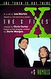 Martin, Les: X Files #05 Humbug (X Files Middle Grade) (Vol 5)