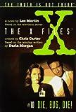 Martin, Les: Die, Bug, Die: A Novel (X-Files (Juvenile))