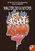 Street Love by Walter Dean Myers