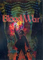 Witch Boy: Blood War (Witch Boy Trilogy) by…