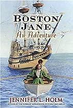 Boston Jane: An Adventure by Jennifer L.…