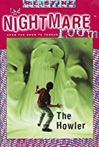 The Howler by R. L. Stine
