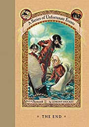 The End (A Series of Unfortunate Events,…