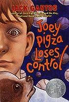 Joey Pigza Loses Control by Jack Gantos
