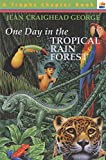 George, Jean Craighead: One Day in the Tropical Rainforest