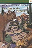 George, Jean Craighead: One Day in the Desert