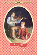 Laura's Pa (Little House Chapter Book)…