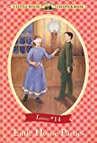 Wilder, Laura Ingalls: Little House Parties