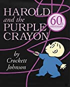 Harold and the Purple Crayon by Crockett…