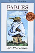 Fables by Arnold Lobel