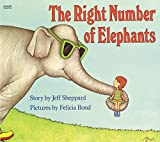 Sheppard, Jeff: The Right Number of Elephants